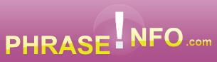 PhraseInfo.com